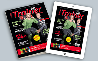 Trainer Magazin 10 2017
