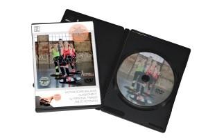 Jetzt im Handel: die Motion Board Balance DVD