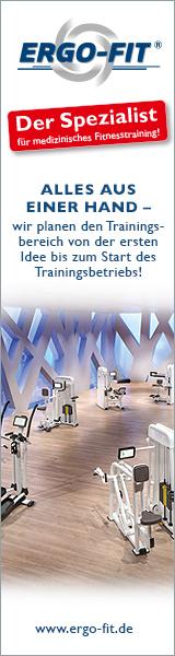 ERGO-FIT- der Spezialist für medizinisches Fitnesstraining