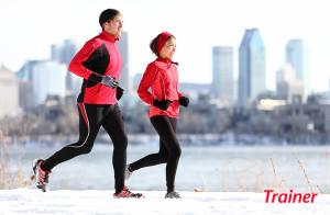 Laufen: Mit Wissen zum Erfolg