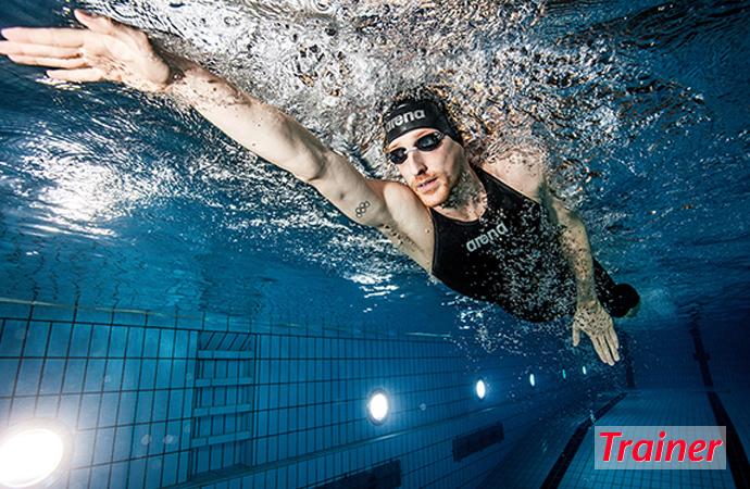 Funktionelles Training für Schwimmer