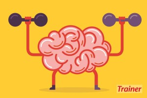 Stressbewältigung dank Gehirnfitness