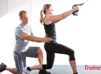 Training vs. Therapie: ein schmaler Grat