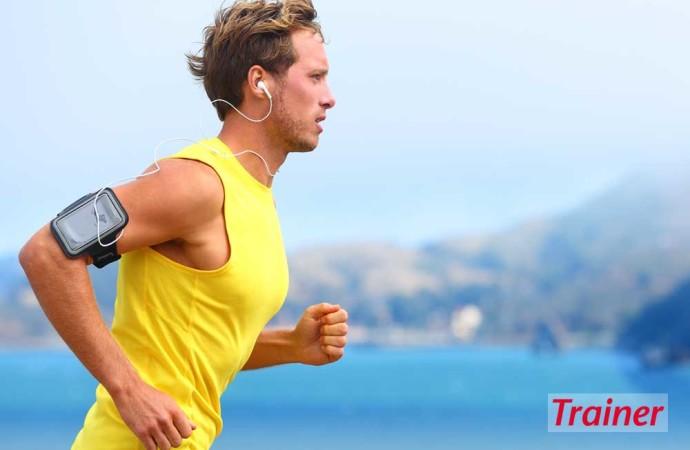 Der Fitnessquickie: HIT-Training