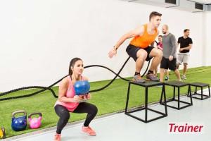 Mit Metabolic Training das Maximum erzielen