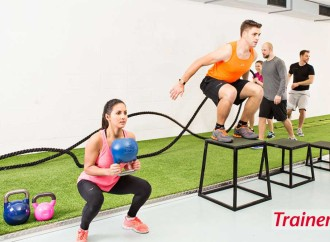 Mit Metabolic Training das Maximum erzielen