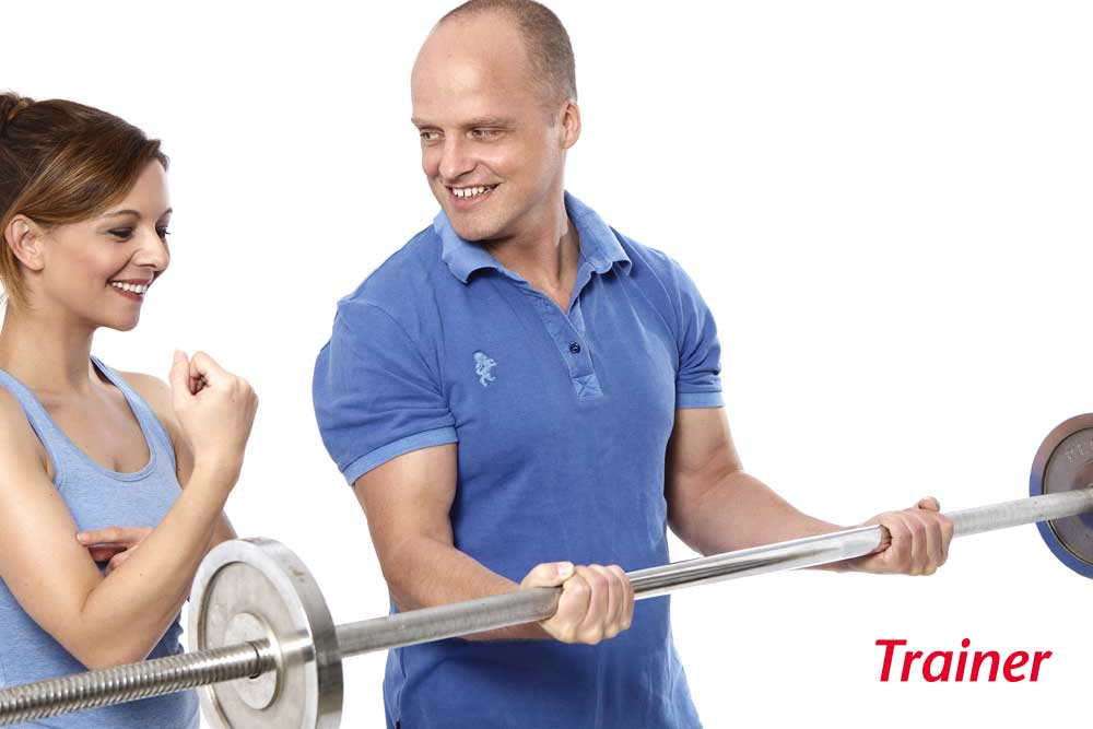 Personal Training Top 10