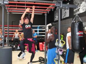 Am 23. Oktober startet die gym80 Academy ihr neues Event