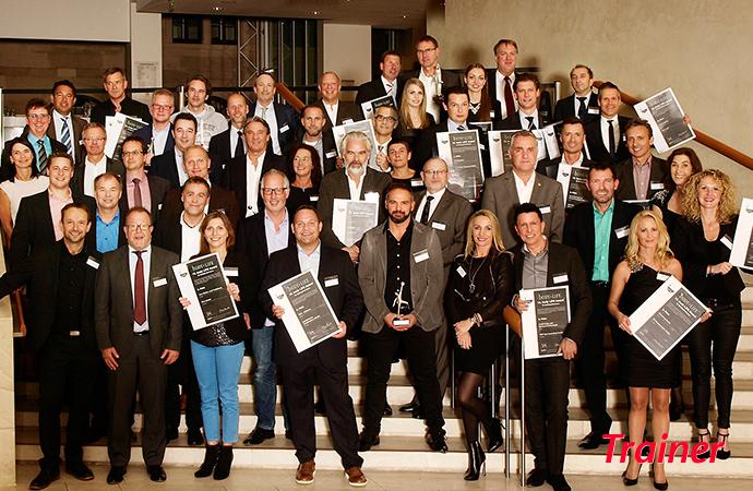 Die body LIFE Awards sind vergeben