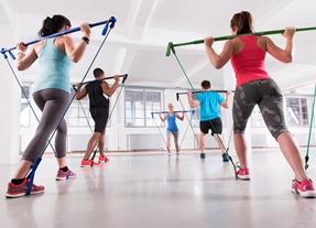 Am 31.10.2015 findet die nächste Ausbildung zum Gymstick Muscle Instructor statt