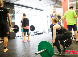 Studie: CrossFit in Deutschland