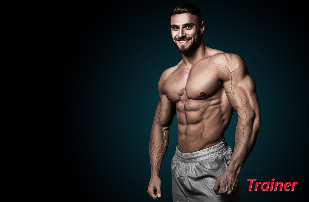 Natural Bodybuilding: so geht's! | Trainer