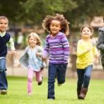 Fehlende Fitness schädigt Blutgefäße von Kindern