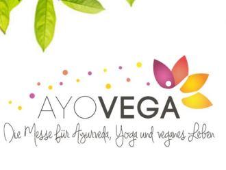 Vom 29.01. bis 31.01. findet die Ayovega in Köln statt