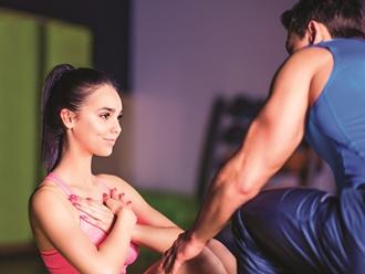 Eine Fitnesstrainer-Lizenz kann man nun auch online erwerben