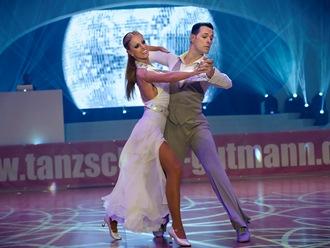 Beim Euro Dance festival im Europapark ist von Rumba bis Walzer alles dabei