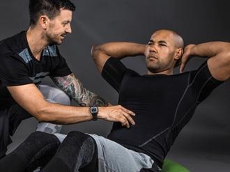 """Der Lehrgang """"Rückentrainer Prävention"""" wird von SAFS & BETA angeboten"""