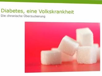 """Das IST-Studieninstitut bietet ein kostenfreies Online-Seminar zum Thema """"Diabetes"""" an"""