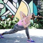 Yoga Ferien auf Ibiza mit Lucia Nirmala Schmidt
