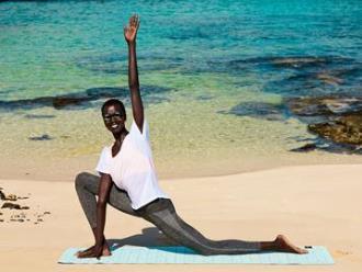 Die neue Yoga-Kollektion von Casall ist ab sofort erhältlich
