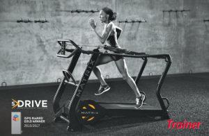 Neu: Der S-Drive Performance Trainer