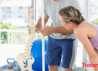 Rückenschmerz: Vom Ursprung zur Lösung