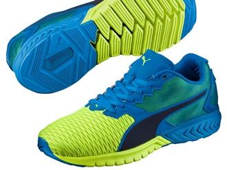 Der neue Laufschuh von Puma soll für mehr Tragekomfort sorgen