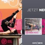 Neu: Urban Pilates
