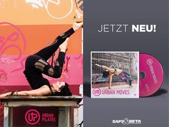 Urban Pilates wird ab sofort von der SAFS & BETA angeboten