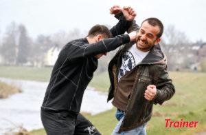 Krav Maga: Trainieren wie israelische Spezialeinheiten