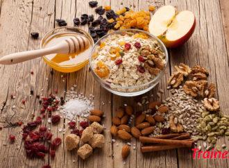 Paleo – ein Ernährungskonzept für Sportler?