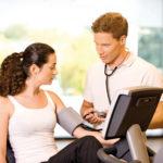 """Weiterbildung zum """"Medical Fitnesscoach"""""""