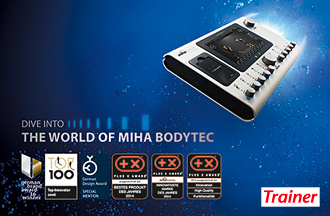 Dive into the World of miha bodytec
