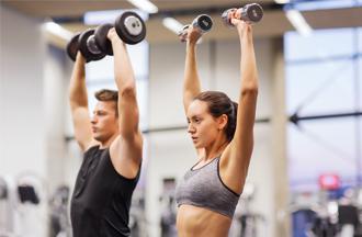 Parallel Kraft und Ausdauer trainieren