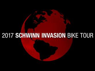 schwinnvasion