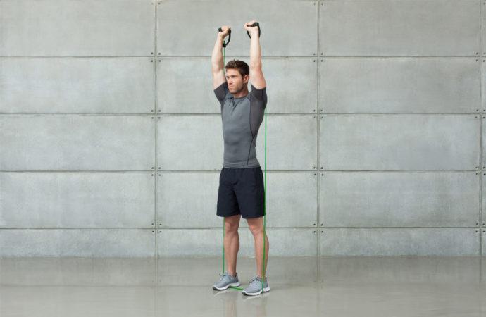 Überkopfbewegungen – Auf was sollten Trainer achten?