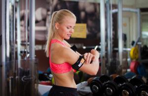 KAATSU – Muskelaufbau unter Druck