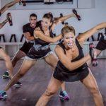 XCO Latin Workout
