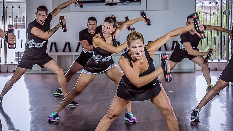 XCO Workout