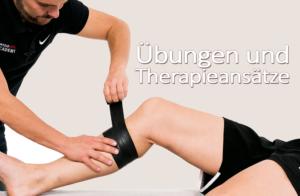 Überlastungssyndrome lindern – Übungen und Therapieansätze