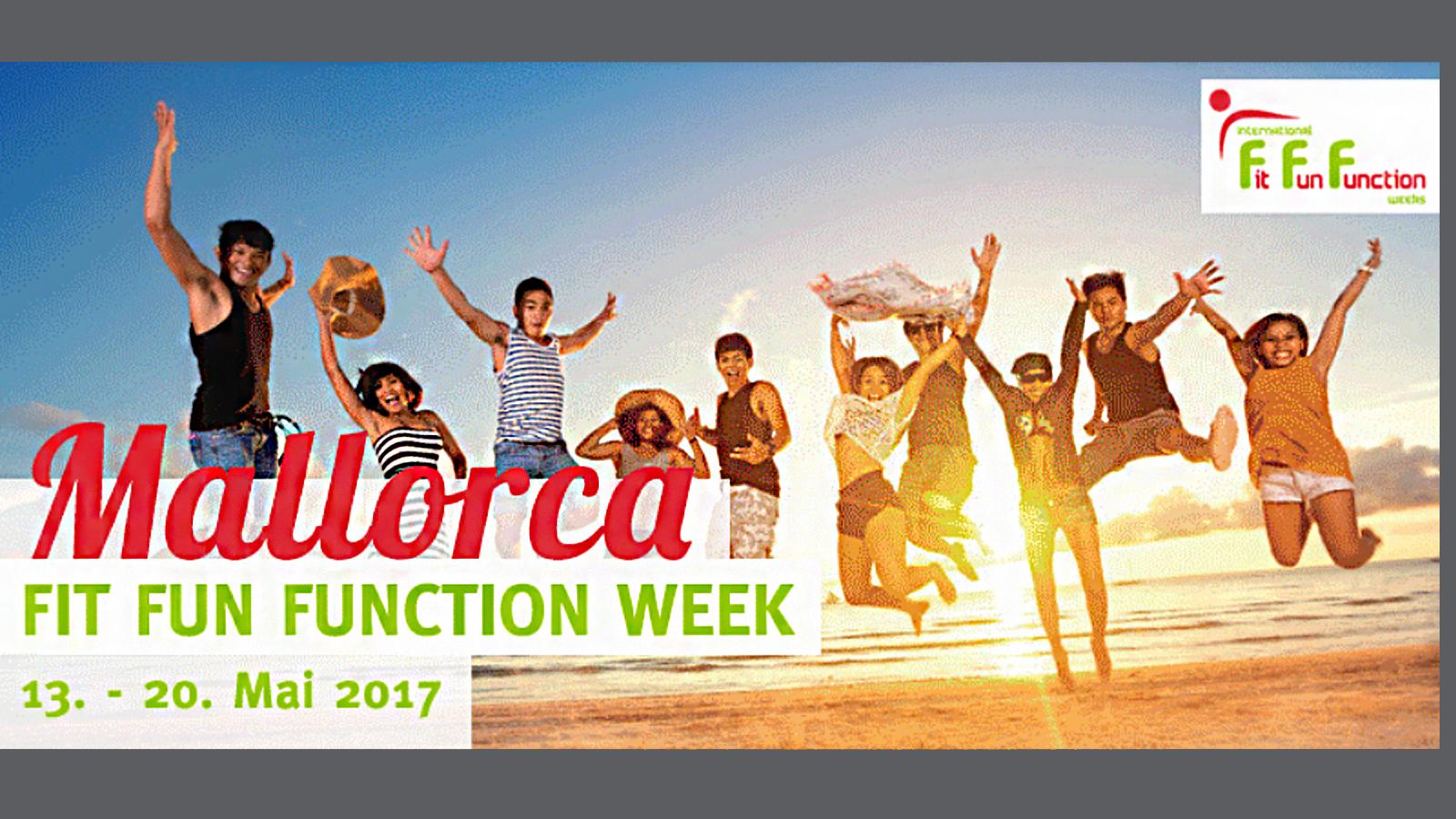 Fit Fun Function Week