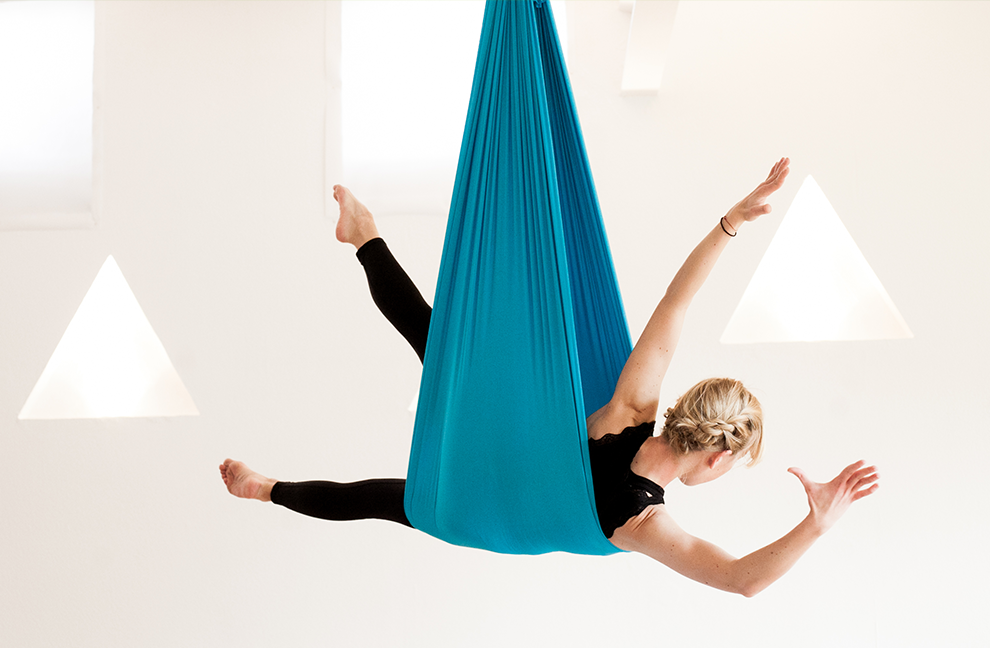 Flying Pilates Hamburg