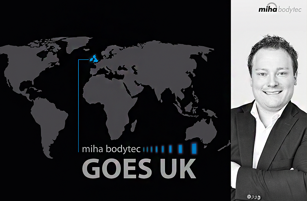 miha bodytec in UK