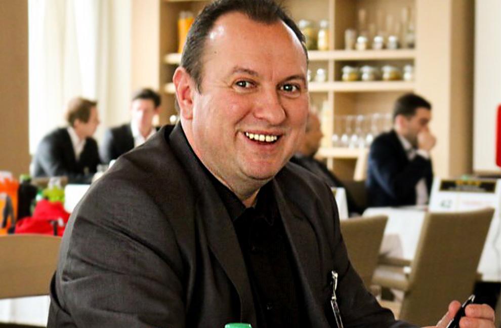 Rainer Eitelmann ist neuer Geschäftsführer bei PROWAVE