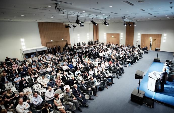 FIBO und Europe Active machen Kundenbindung zum Leitthema