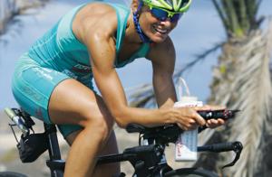 Funktionelles Training für Triathleten