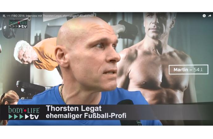 Deswegen plädiert Legat für Fitness