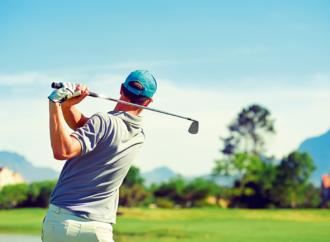 Funktionelles Training für Golfer