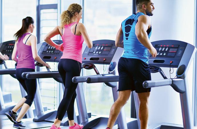 Laufbandkurse – das passiert in den USA
