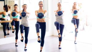 Pilates: Neue Trends aus London & NY
